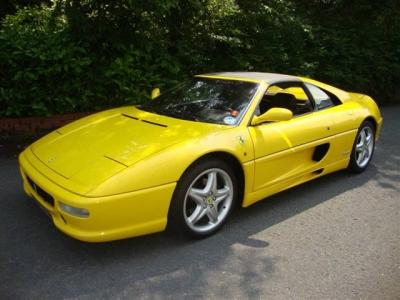 1995 Mdl Ferrari 355 GTS