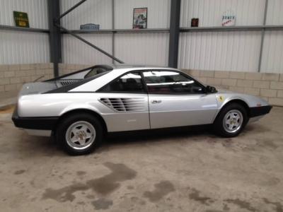 1982 Ferrari Mondial 8 3.0 Coupe