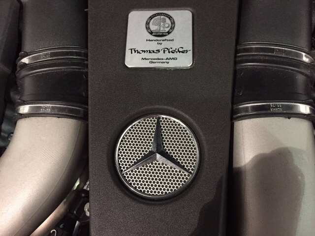 2015 Mercedes Benz E63 AMG