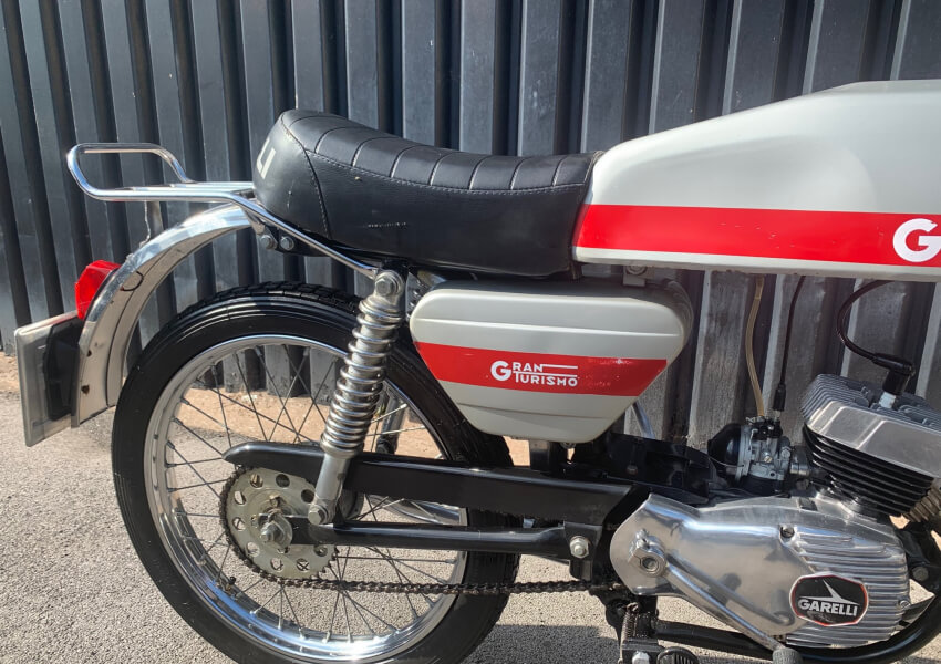 1973 Garelli 50cc GT