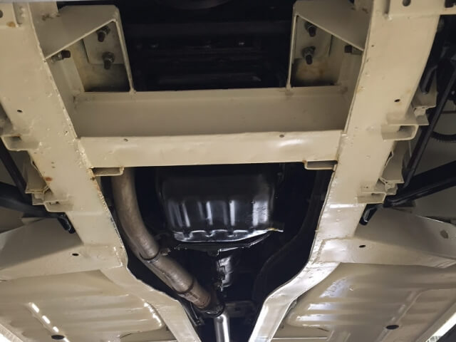 1981 Triumph Spitfire 1500 MK5