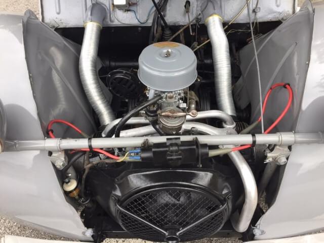 1955 Citroen 2CV