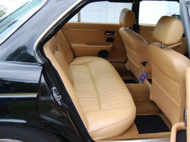 1983 Jaguar XJ6 4.2