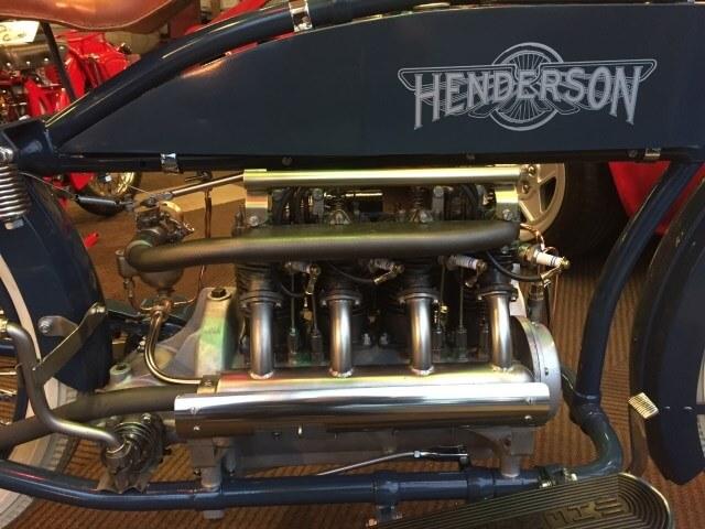 1916 Henderson F2