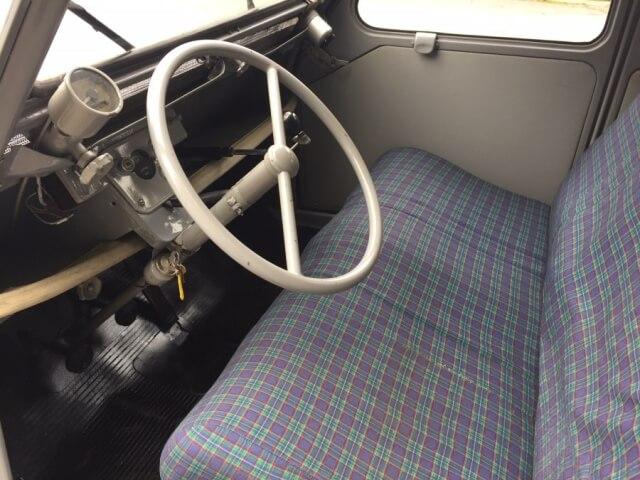 1955 Citroen 2CV SOLD!