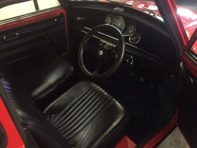 1971 Mini Cooper S