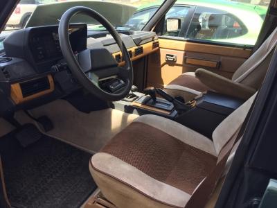 1987 Range Rover Vogue SE Auto 3.5 V8