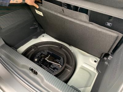 2019 (July) Citroen C3 Aircross Flair Puretech SS