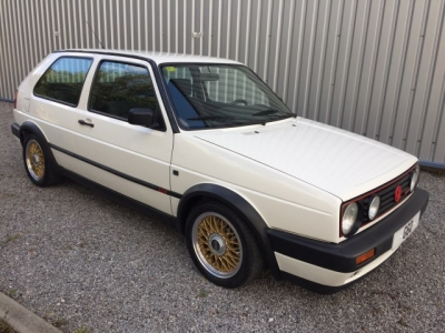 1991 Volkswagen Golf GTI SOLD