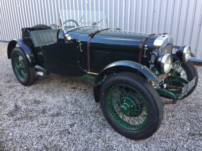 1930 Austin 6 special SOLD
