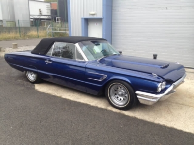1965 Ford Thunderbird 6.4L V8 SOLD