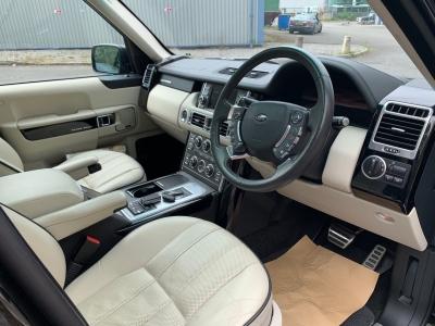 2012 Range Rover Westminster 4.4TD V8