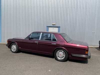 1994 Bentley Turbo R