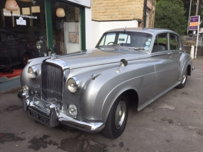 1958 Bentley S1 Saloon
