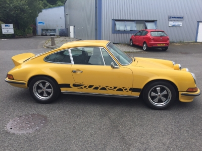 1970 Porsche 911 (RS recreation) SOLD