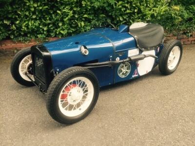 1932 Austin 7 Racing car