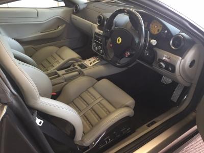 Ferrari 599 GTB 2008