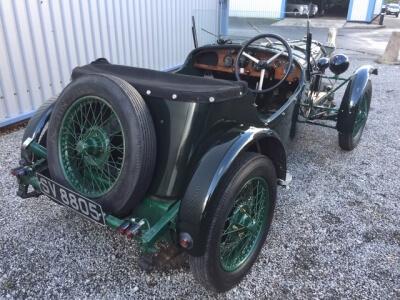 1930 Austin 6 special