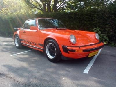 1976 MDL Porsche 911 SOLD