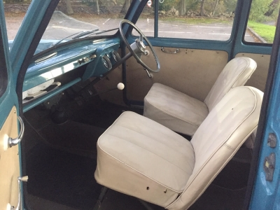 1960 Ford Popular SOLD