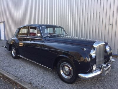 1958 Bentley S1 SOLD