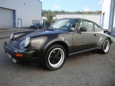 1979 Porsche 911 (930) Turbo SOLD