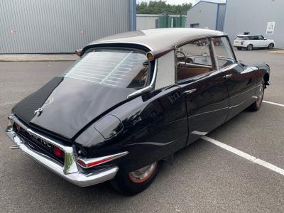 1958 Citroen DS19