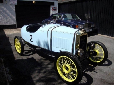 1924 Peugeot 172 BS Bordino SOLD